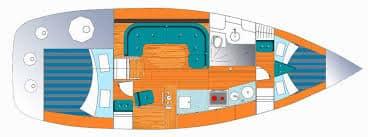 Interieur Egeyat 35DS